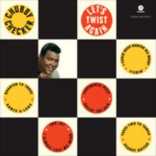 Let's Twist Again (Hq) - Vinile LP di Chubby Checker