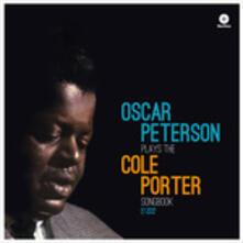 Plays the Cole Porter Song Book - Vinile LP di Oscar Peterson