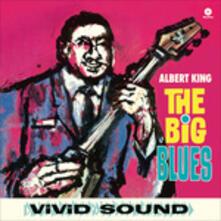 Big Blues (+ Bonus Tracks) - Vinile LP di Albert King