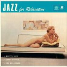 Jazz for Relaxation - Vinile LP di Marty Paich