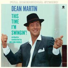 This Time I'm Swingin'! - Vinile LP di Dean Martin