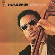 Mingus Ah Hum (180 gr. Import) - Vinile LP di Charles Mingus