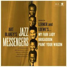 Play Lerner & Loewe - Vinile LP di Art Blakey