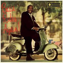 Basie Rides Again (180 gr.) - Vinile LP di Count Basie