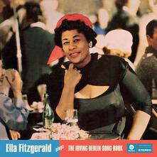 Sings the Irving Berlin Song Book (Import) - Vinile LP di Ella Fitzgerald