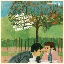 Plays the Harold Arlen Song Book - Vinile LP di Oscar Peterson