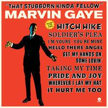 That Stubborn Kinda Fellow - Vinile LP di Marvin Gaye