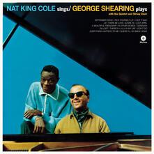 Nat King Cole Sings - Vinile LP di Nat King Cole