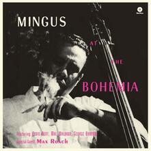 At the Bohemia (180 gr.) - Vinile LP di Charles Mingus