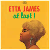 Vinile At Last! Etta James