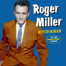 Hitch Hiker - CD Audio di Roger Miller