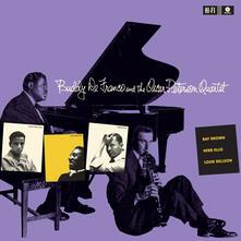 Buddy Defranco and the Oscar Peterson Quartet - Vinile LP di Oscar Peterson,Buddy De Franco