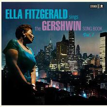 Sings the Gershwin Song Book vol.1 - Vinile LP di Ella Fitzgerald