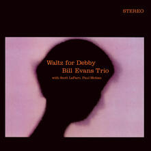Waltz for Debby (Coloured Vinyl) - Vinile LP di Bill Evans