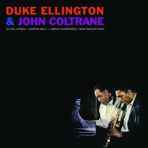 Duke Ellington and John Coltrane - Vinile LP di Duke Ellington,John Coltrane
