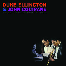 Duke Ellington and John Coltrane (Limited Edition) - Vinile LP di Duke Ellington,John Coltrane