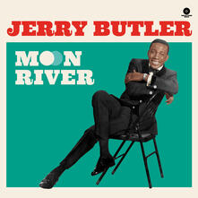 Moon River (Limited Edition) - Vinile LP di Jerry Butler