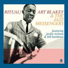 Ritual - Vinile LP di Art Blakey,Jazz Messengers