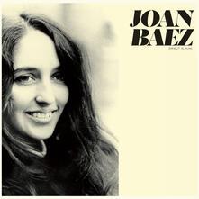 Joan Baez (Yellow Coloured Vinyl) - Vinile LP di Joan Baez