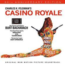 Casino Royale (Gatefold) - Vinile LP di Burt Bacharach