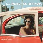 Cover CD Colonna sonora La reina de España
