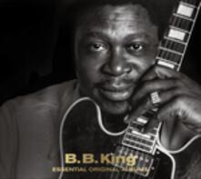 Essential (Box Set) - CD Audio di B.B. King