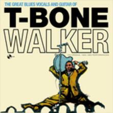 Great Blues (+ Bonus Tracks) - Vinile LP di T-Bone Walker