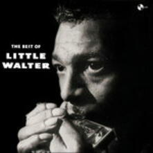 The Best of (180 gr. + Bonus Tracks) - Vinile LP di Little Walter