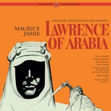 Lawrence of Arabia (Colonna sonora) (Deluxe Edition) - Vinile LP di Maurice Jarre