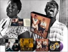 Ella and Louis Complete (Vinyl Box Set) - Vinile LP di Louis Armstrong,Ella Fitzgerald