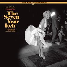 The Seven Year Itch (Colonna sonora) (180 gr. Import) - Vinile LP di Alfred Newman