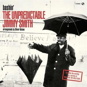 Bashin' - Vinile LP di Jimmy Smith