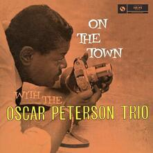 On the Town (HQ Limited) - Vinile LP di Oscar Peterson