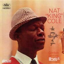 Very Thought of You - Vinile LP di Nat King Cole