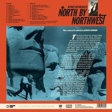 North by Northwest (Colonna sonora) - Vinile LP di Bernard Herrmann