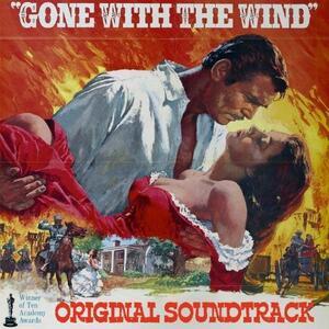 Gone with the Wind (Colonna Sonora) - Vinile LP di Max Steiner