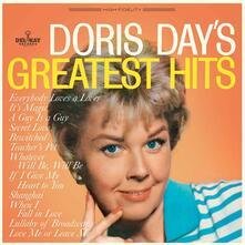 Greatest Hits - Vinile LP di Doris Day