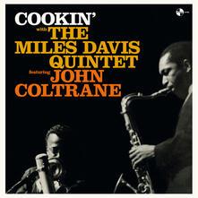 Cookin' - Vinile LP di Miles Davis