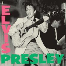 Elvis Presley (Debut Album) (Limited Edition) - Vinile LP di Elvis Presley