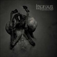Congregation (Picture Disc) - Vinile LP di Leprous