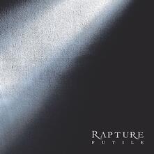Futile (Gatefold) - Vinile LP di Rapture