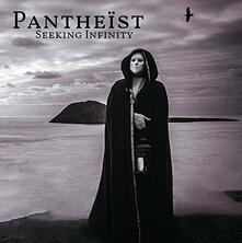 Seeking Infinity - Vinile LP di Pantheist