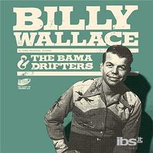 Billy Wallace and the Bama Drifters - What'll I Do ep - Vinile 7''