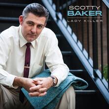 Lady Killer - Vinile LP di Scotty Baker