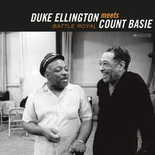 Battle Royal - Vinile LP di Duke Ellington,Count Basie