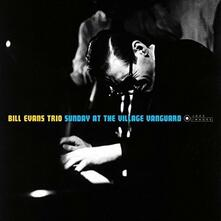 Sunday at the Village Vanguard - Vinile LP di Bill Evans