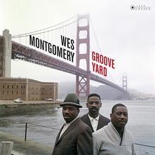 Groove Yard - Vinile LP di Wes Montgomery