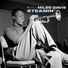 Steamin' (Gatefold Sleeve) - Vinile LP di Miles Davis