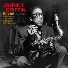 Johnny Griffin Sextet (Gatefold Sleeve) - Vinile LP di Johnny Griffin