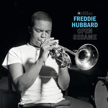 Open Sesame (Gatefold Sleeve) - Vinile LP di Freddie Hubbard